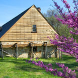 Learn About Washington's Successful Gristmill And Whiskey Distillery