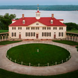 Visit Mount Vernon's Home, Gardens, Grounds And Galleries