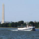Washington by Water Monument Cruise