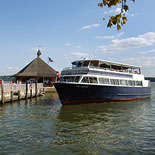 National Harbor - Mount Vernon by Water Cruise (Weekday)