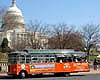 2 Day Old Town Trolley Washington DC Pass
