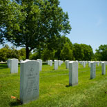 The Final Resting Place For More Than 400,000 Active Duty Service Members, Veterans And Families