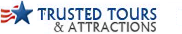 Trusted Tours & Attractions Logo